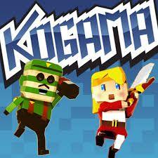 Kogama: Boys vs Girls