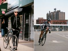 FIXED GEAR GIRL TAIWAN: Affinity Cycles: Kelli at Red Hook Crit Brooklyn