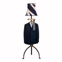 THE STANDARD LAMP VALET