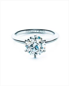 Tiffany & Co. For The Press | About Tiffany & Co. | The Tiffany Bride | United States