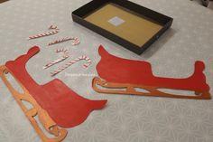 Elf Clothes, Elf On The Shelf, Macarons, Plastic Cutting Board, Creations, Fabric, Christmas, Diy, Scrap
