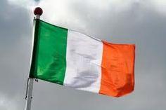Irish flag!