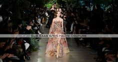 Elie Saab S/S15 Haute Couture – Favourites, Details and Backstage :http://www.theitmag.com/2015/01/28/elie-saab-ss15-haute-couture-favourites-details-and-backstage/
