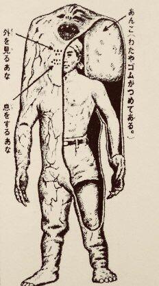 Japanese Funny, Vintage Japanese, Funny Expressions, Popular Art, Movie Props, Old Ads, Fantasy Inspiration, Monster, Godzilla