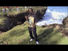 "Snoop Lion ""Lighters Up"" f. Mavado & Popcaan (Video Teaser)"