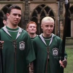 💚💚💚 Draco Malfoy