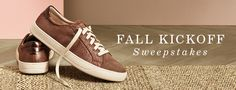 Enter to win a $1,000 gift card from @JohnstonMurphy! #fallkickoff #sweepstakes