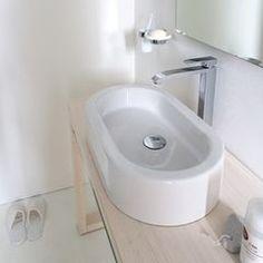 modern bathroom sinks by WS Bath Collections