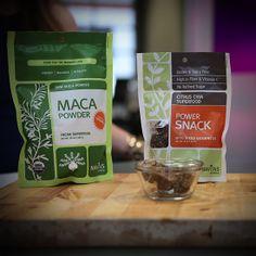 The benefits of Maca powder (aka: a health food miracle!)
