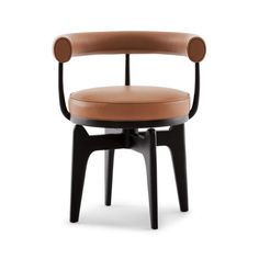 Cassina 528 Indochine stoel