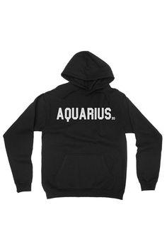 Team Aquarius Hoodie