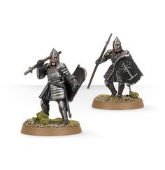 Guerriers de Minas Tirith