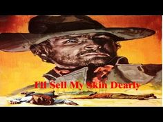 I'll Sell My Skin Dearly (1968) -  Western Movies - YouTube