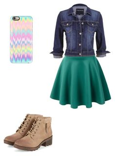 """vanessa"" by larissa-gws on Polyvore"