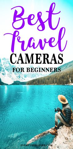#camera #travel #photography | The Best Travel Cameras | Travel photography is a very challenging niche, and you must have the creativity and the best travel camera based on your photography interest.   I love photography and travel, so it's a no-brainer that I'm into travel photography. Digital cameras nowadays are so flexible that it will give you so much freedom to be more creative.