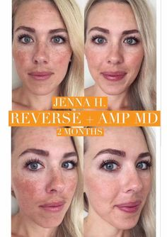 Reverse Regimen--now available in two formats!