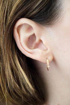 INSPIRATION --> My Everyday Jewellery - Estée Lalonde