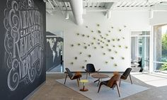 Evernote office by O+A