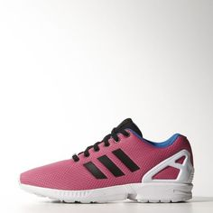 innovative design 101c8 2bde1 Chaussure ZX FLUX - rose adidas  adidas France Zapatillas Rosas Adidas,  Adidas Zx Flux