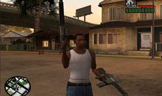 The top 10 best GTA San Andreas mods listed here let you traverse through the mean streets with a slight upper hand. Mod List, Gta San Andreas, Best Games, Cheating, Picture Video, Weapons, Nostalgia, Hacks, Culture