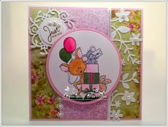 Especially For You: Just For You at The Stamp Basket
