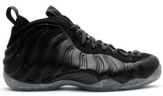 """Another Foamposite - the """"STEALTH"""""""