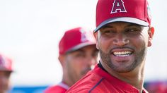 #MLB: El Quisqueyano Albert Pujols ya corre las bases y debutaría a finales de semana