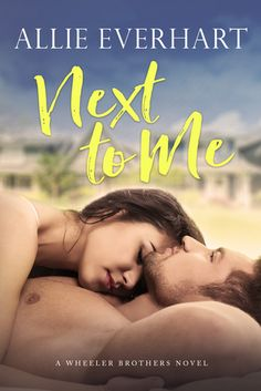 Check out the NA contemporary romance Next to Me by Allie Everhart & Giveaway                               http://padmeslibrary.blogspot.com/2016/01/next-to-me-by-allie-everheart.html