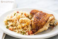 Slow Cooker Chicken Rice Casserole Recipe on Yummly. @yummly #recipe