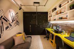 Escritório de Arquitetura Passo3 : Escritórios industriais por Passo3 Arquitetura