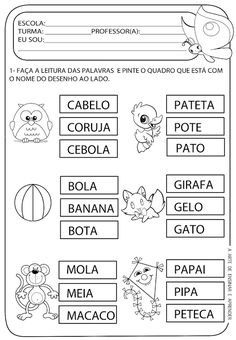 Build Your Brazilian Portuguese Vocabulary Learn To Speak Portuguese, Learn Brazilian Portuguese, Portuguese Lessons, Common Quotes, Learn A New Language, Classroom Environment, Vocabulary, Homeschool, Teaching