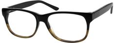 Order online, men black full rim acetate/plastic wayfarer eyeglass frames model #621035. Visit Zenni Optical today to browse our collection of glasses and sunglasses.