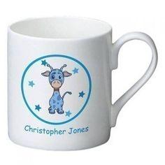 personalised bone china mug - http://www.photomemento.co.uk/