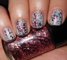 Imperfectly Painted: Cult Nails Center of Attention