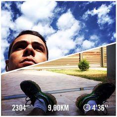 #RunVictor #issoqueévida #asicsnimbus16liteshow #9k #9km #viciadosemcorridaderua #viciadosemcorrida #correrecompartilhar #corridaderua #correrfazbem #running #run #runners #runningislife #estilocorrida #nikemais #segunda #segundafeira #vamoquevamo #JataíGO #EmBuscaDaMeiaMaratona by renata_victor07