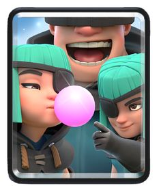 I Had the pleasure to create the Rascals characters for Clash Royale - Supercell. Thanks to Kalle Väisänen for the texturing. Thanks to Antti Ripatti for his posing work. Clash Of Clans, Desenhos Clash Royale, Royal Wallpaper, Abstract Face Art, Pillos, 3d Model Character, Two Girls, Super Smash Bros, Royals