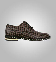 Über Fashion Marketing: Über-Shoes: O Pre-Fall 2013 dos sapatos masculinos da Givenchy