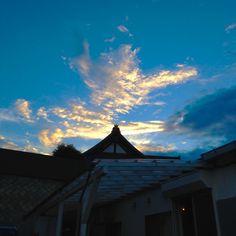 Blue Sky by Roberto Fonte on 500px