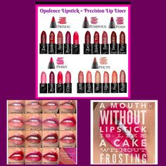 Loving our Moodstruck opulence lipstick and lip liner! My favorite! Youniqueproducts.com/arynharb
