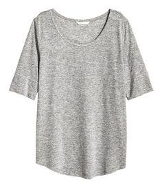 Jersey top | Ladies | H&M AU