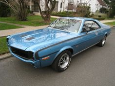 1970 AMC Javelin SST... ... SealingsAndExpungements.com... 888-9-EXPUNGE (888-939-7864)... Free evaluations..low money down...Easy payments.. 'Seal past mistakes. Open new opportunities.'