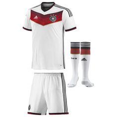 adidas Germany Home Kit | adidas UK