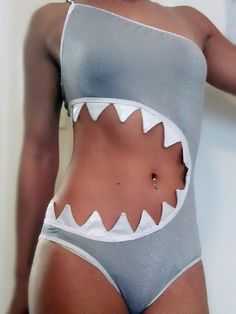 SWIMSUIT: http://www.glamzelle.com/collections/whats-glam-new-arrivals/products/shark-bite-cutout-monokini-swimsuit