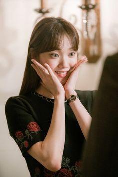 south korean model and actress ♡ Lee Sung Kyung Fashion, Doctors Korean Drama, Bok Joo, Joo Hyuk, Korean Model, Korean Style, Asian Actors, Korean Actors, Korean Celebrities