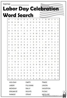 Extra Large Print Random Word Search 18 50 Easy To See Puzzles