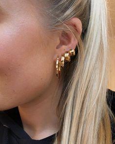 No Piercing Double Rings Nose Cuff/ Helix Ear Rings/ Rook piercing imitation/fake nose nostril piercing/faux anneau nez/falsch nasenring - Custom Jewelry Ideas Gold Bar Earrings, Simple Earrings, Vintage Earrings, Crystal Earrings, Diamond Earrings, Dainty Earrings, Diamond Studs, Tassel Earrings, Diamond Brooch