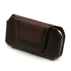 belt pouches. I like the texture and the fact it'll actually fit your phone, since that's what it's made for