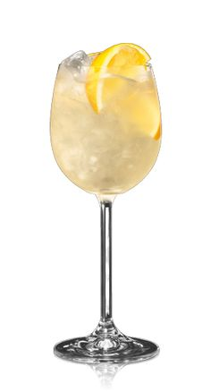 What Youll Need 1 3/5 parts BACARDI® Gold Rum 4/5 part BACARDI® Superior Rum 1 part Freshly squeezed lemon juice 3 heaped tsp Fine white sugar (Caster Sugar) 2 to 4 parts Water Instructions  Step 1. Put all ingredients into a mixing glass, add ice and mix well. Step 2. Double strain into a glass full of shaved or crushed ice. Step 3. Garnish with an orange wedge.