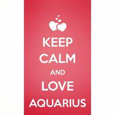 Love Aquariums