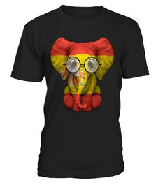 """# Baby Elephant with  Spanish Flag .  Special Offer, not available anywhere else!Available in a variety of styles and colorsBuy yours now before it is too late!Secured payment via Visa / Mastercard / Amex / PayPalHow to place an order Choose the model from the drop-down menu Click on """"Reserve it now"""" Choose the size and the quantity Add your delivery address and bank details And that's it!"""